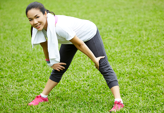 Can a healthy lifestyle lower your genetic risk of heart disease?