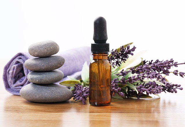 Why aromatherapy is showing up in hospital surgical units